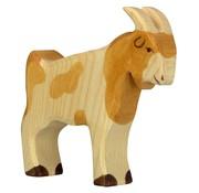 Holztiger Geitenbok 80079