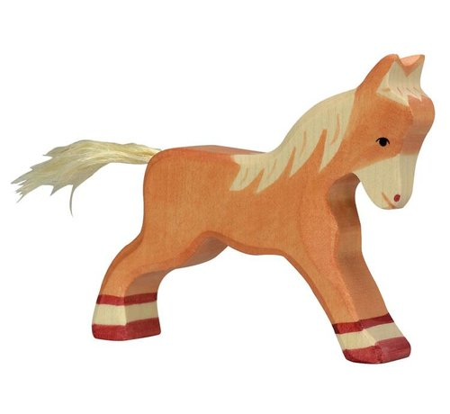Holztiger Horse Foal 80039