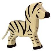 Holztiger Zebra 80153