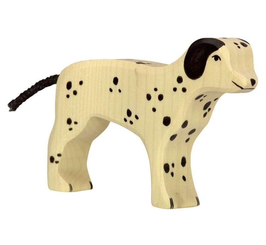 Hond Dalmatier 80062