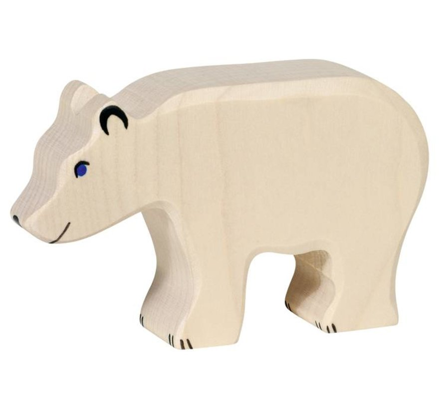Polar Bear 80207