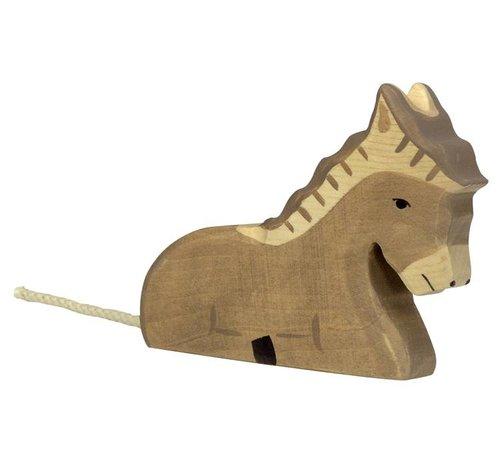 Holztiger Donkey 80048