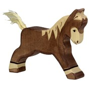 Holztiger Paard Veulen 80041