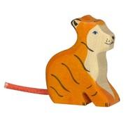Holztiger Tiger 80138