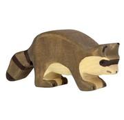 Holztiger Wasbeer 80190