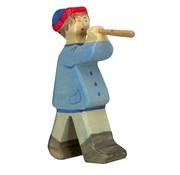 Holztiger Shepherd Christmas 80304