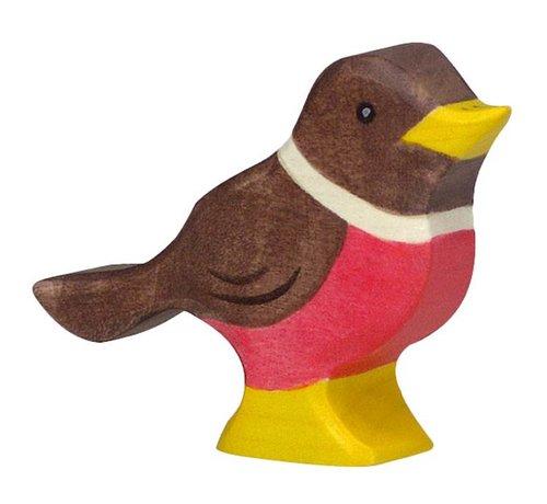 Holztiger Robin 80118