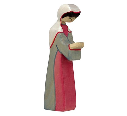 Holztiger Maria Christmas 80296
