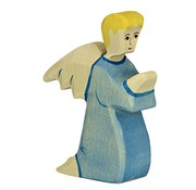 Holztiger Engel Kerst 80301
