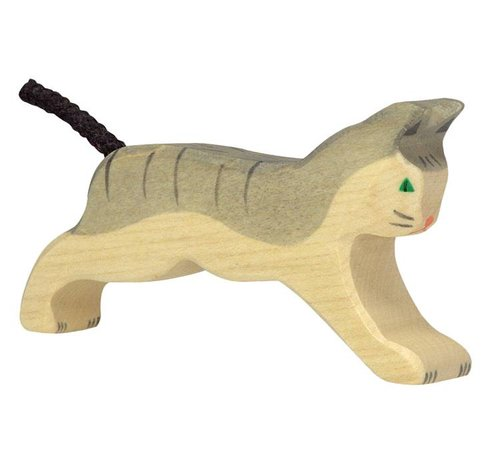 Holztiger Cat 80054