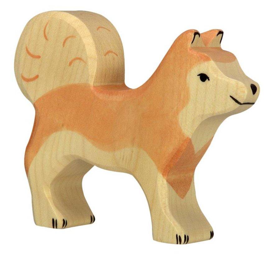 Dog Husky 80060