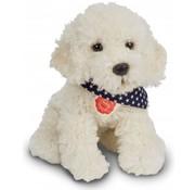 Hermann Teddy Stuffed Animal Dog Labradoodle