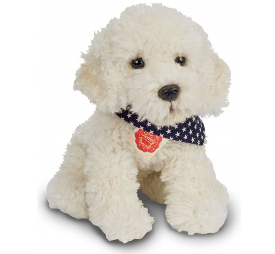 Knuffel Hond Labradoodle