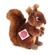 Hermann Teddy Stuffed Animal Squirrel