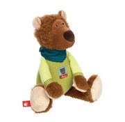 sigikid Knuffel Beer Cuddly Friend Boschel Bear