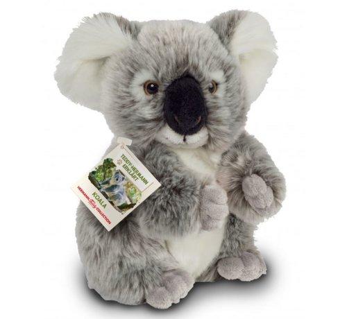 Hermann Teddy Stuffed Animal Koala