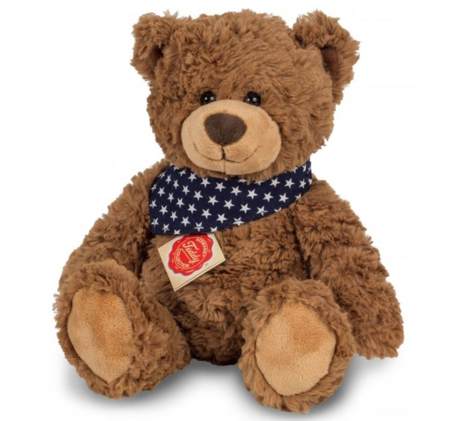 Stuffed Animal Teddybear