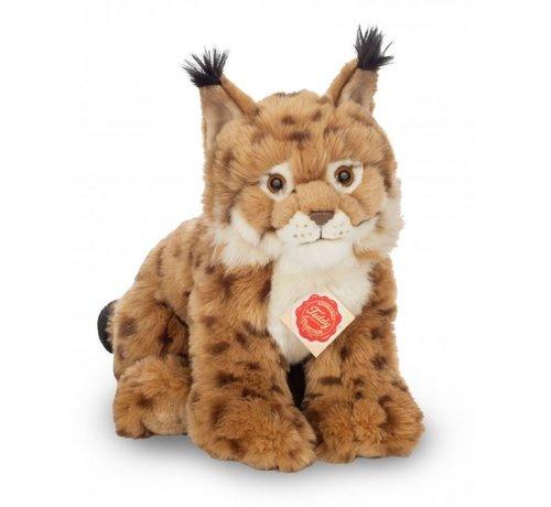 Hermann Teddy Knuffel Lynx