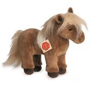 Hermann Teddy Stuffed Animal Horse Shetland Pony
