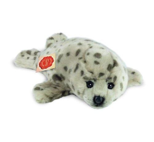 Hermann Teddy Knuffel Zeehond Pup