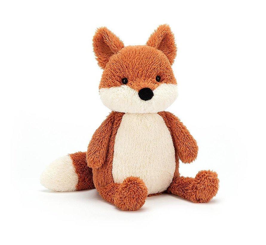 Knuffel Vos Peanut Fox Small