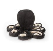 Jellycat Knuffel Inky Octopus