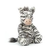 Jellycat Knuffel Bashful Zebra