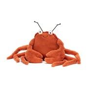 Jellycat Knuffel Krab Crispin Crab
