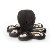 Jellycat Knuffel Little Inky Octopus