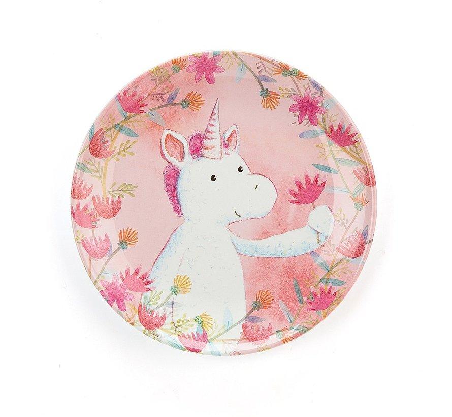 Bord Eenhoorn Unicorn Dreams Melamine
