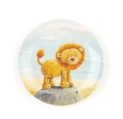 Jellycat Bord Leeuw Very Brave Lion Melamine