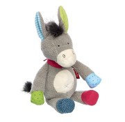 sigikid Knuffel Ezel Cuddly Friend Donkey Debby Dumb