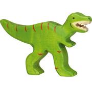 Holztiger Tyrannosaurus Rex 80331