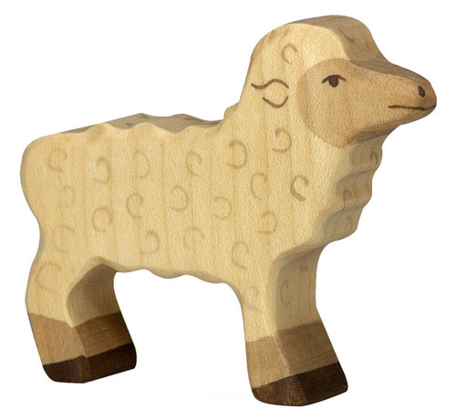 Holztiger Lamb 80076