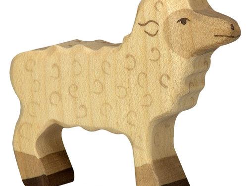 Holztiger Lam 80076