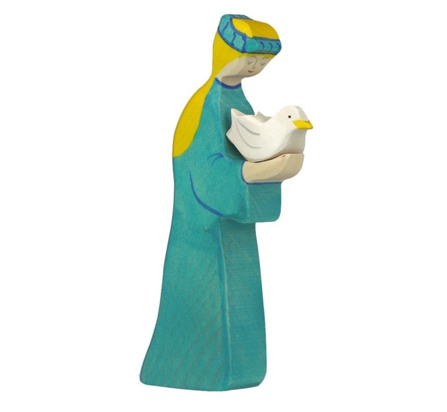 Noah Wife 80345
