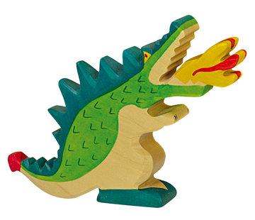 Holztiger Dragon 80279