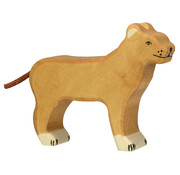 Holztiger Lioness 80140