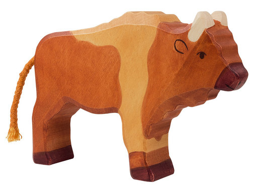 Holztiger Bison 80560