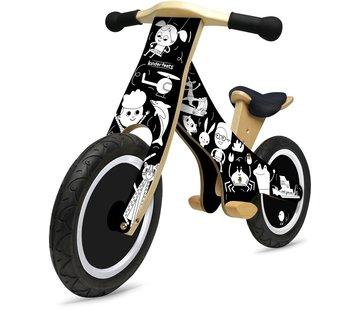 Kinderfeets Loopfiets Classic Balance Bike Makii