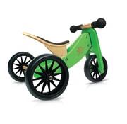 Kinderfeets Loopfiets Trike Tiny Tot Groen