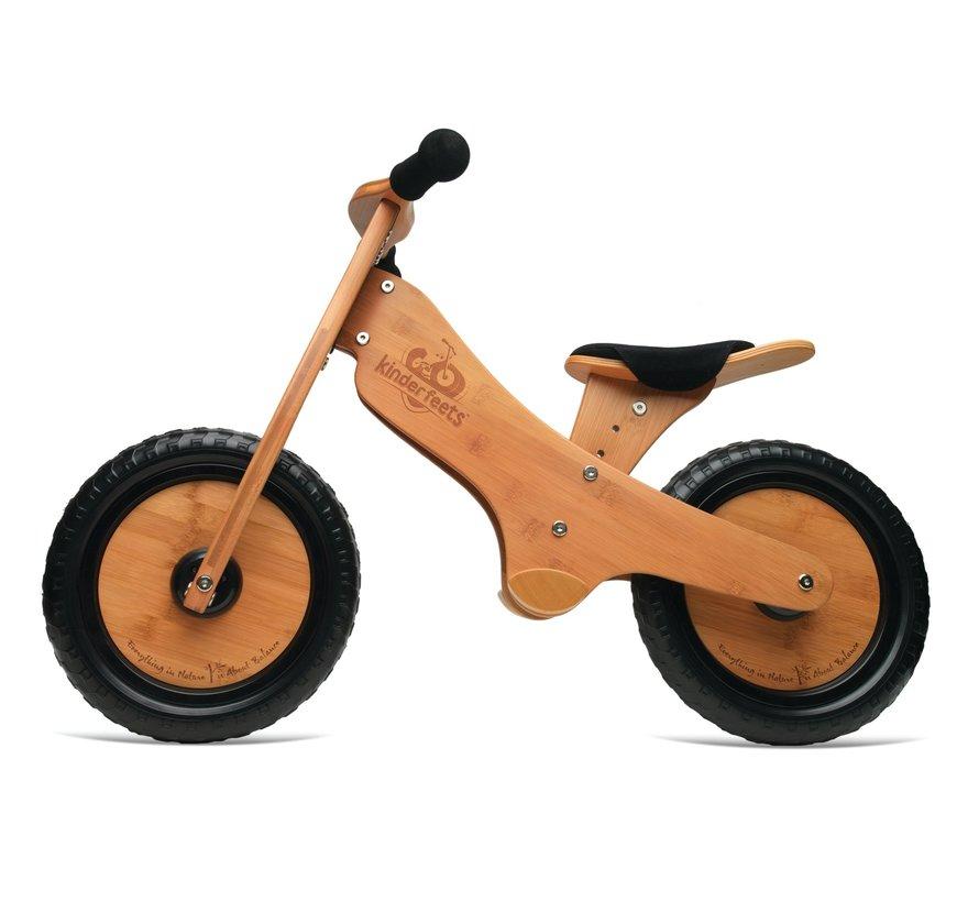 Loopfiets Classic Balance Bike Bamboo
