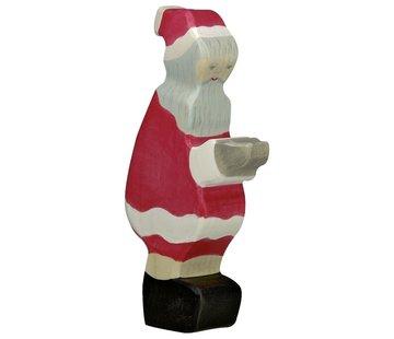 Holztiger Santa Claus 80318