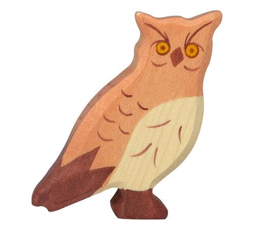 Holztiger Owl 80123