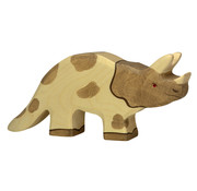 Holztiger Triceratops 80336