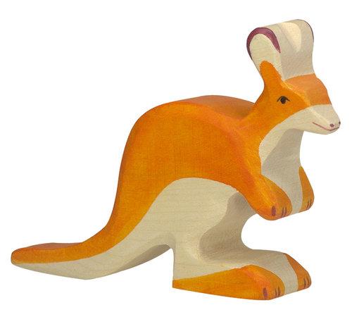 Holztiger Kangaroo 80194