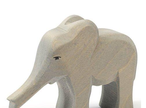 Ostheimer Elephant Small 20424
