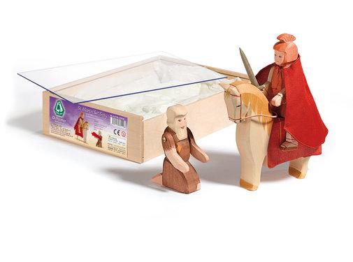 Ostheimer St Martin Gift Box Set 5-pcs
