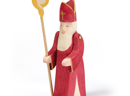 Ostheimer Sinterklaas met Staf 38010