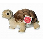 Hermann Teddy Knuffel Schildpad